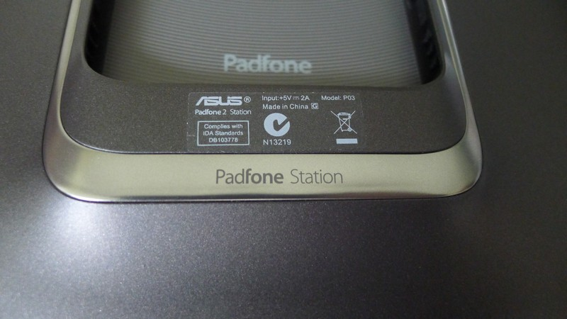 Goondu review: Asus PadFone 2