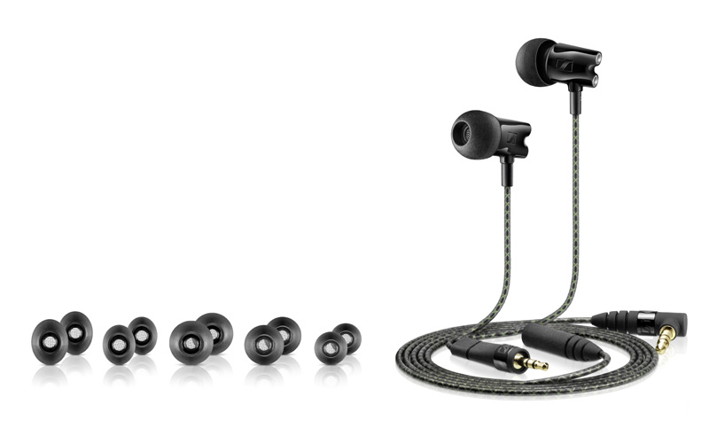Sennheiser's S$1,139 IE800 earphones out in Singapore