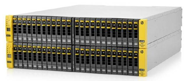 HP takes aim at EMC with expanded storage portfolio