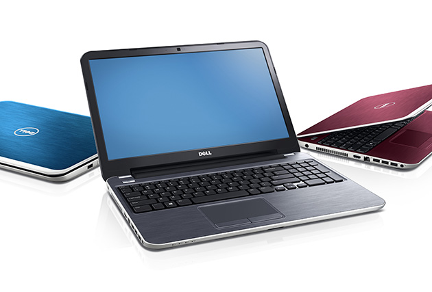 New Inspiron Laptops Consume 50 Percent Less Power Than