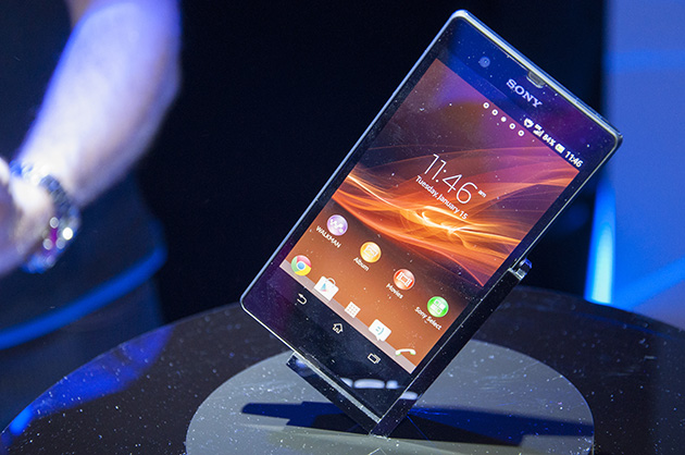Goondu review: Sony Xperia Z