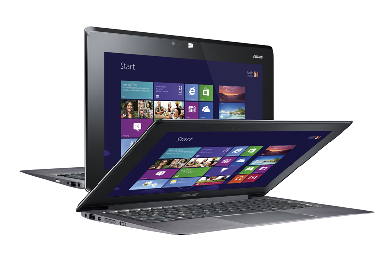 "Gartner: declining PC shipments amid ""lukewarm"" response to Windows 8"