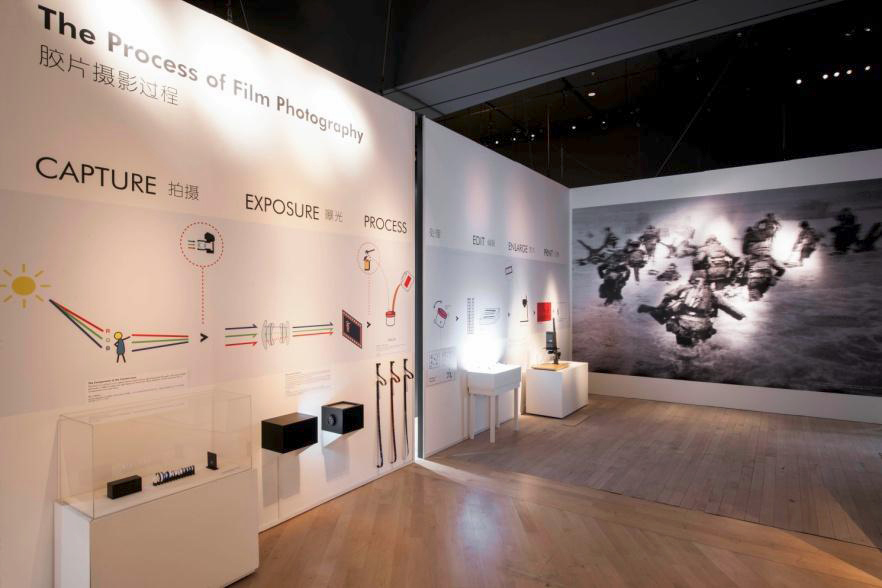 Photography showcase at ArtScience Museum features new gallery, extended to March 17