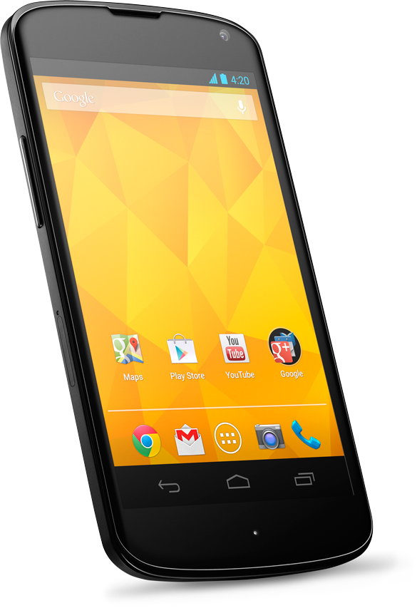 Five accessories and apps to jazz up your Google Nexus 4