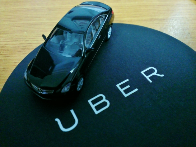 Uber Brings Simplified Limousine Booking To Singapore