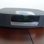 bose wave music system III - 01