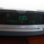 bose wave music system III - 04