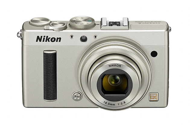 Nikon unveils its own APS-C compact — the CoolPix A