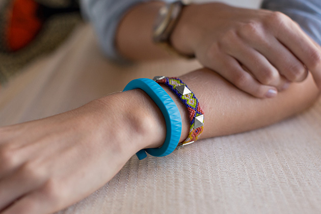 Goondu review: Jawbone Up