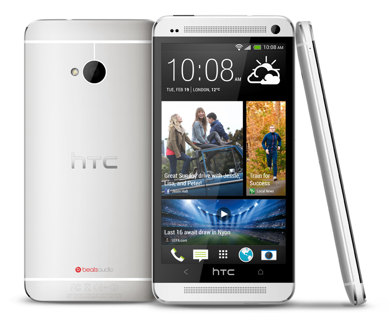 IT Show 2013: HTC One not turning up after all