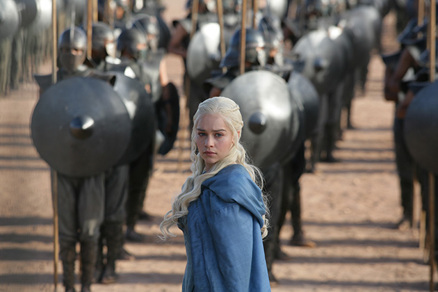 Game of Thrones returns to HBO Asia on April 20 as international release windows narrow
