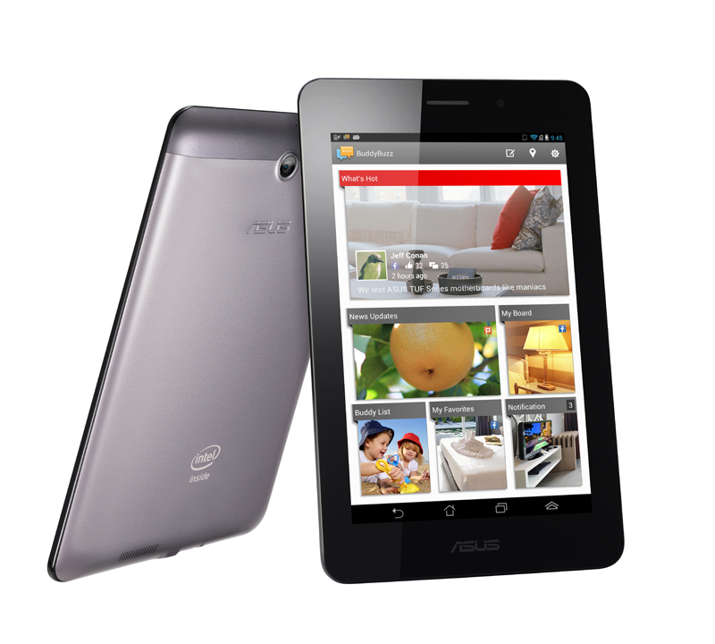 Asus Fonepad offers another low-cost Android option in Singapore