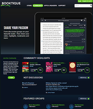 StarHub joins e-book bandwagon with store and reader app