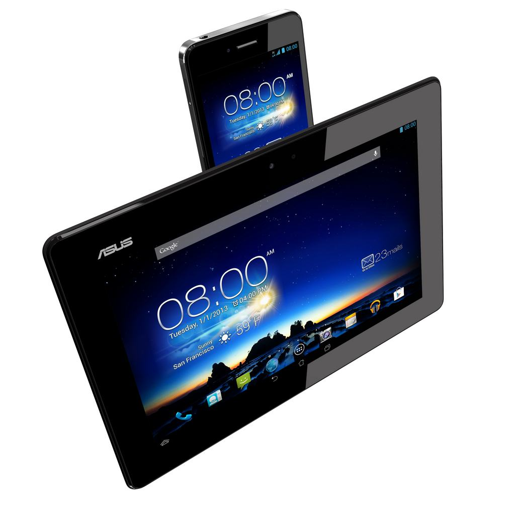 Asus PadFone Infinity hits stores in Singapore on June 1