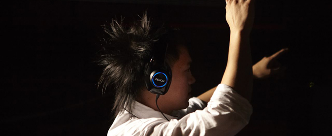 Goondu DIY: sourcing, storing and managing your digital music