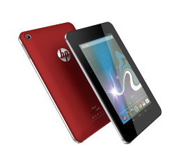HP launches entry-level HP Slate 7, looks to compete with Nexus 7