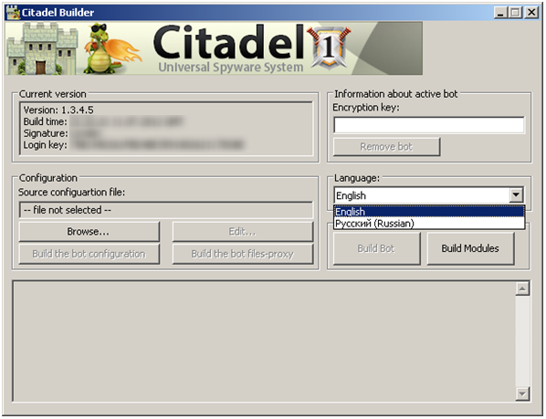 Financial Trojan Citadel disrupted in take-down operation