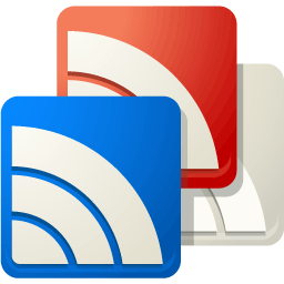 Dealing with the death of Google Reader