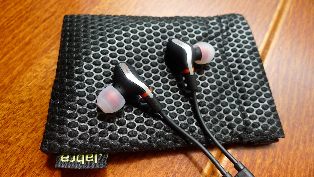 Hands on: Jabra Vox earphones