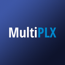 MultiPLX logo