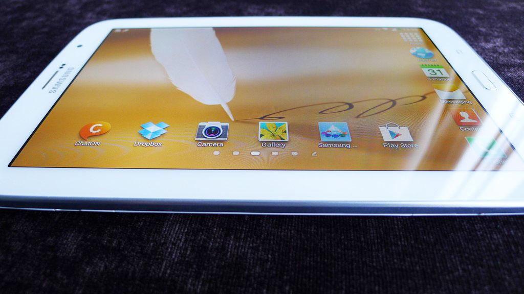Goondu review: Samsung Galaxy Note 8.0