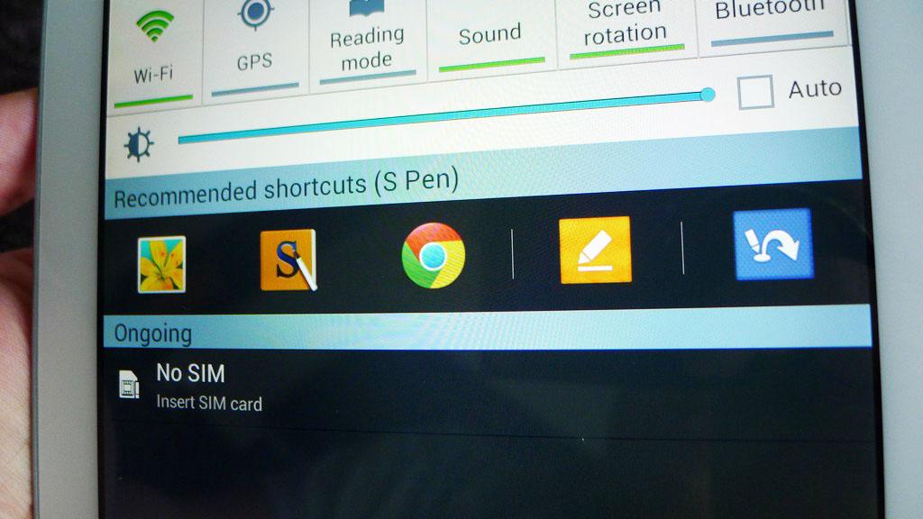 Goondu review: Samsung Galaxy Note 8 0 - Techgoondu Techgoondu