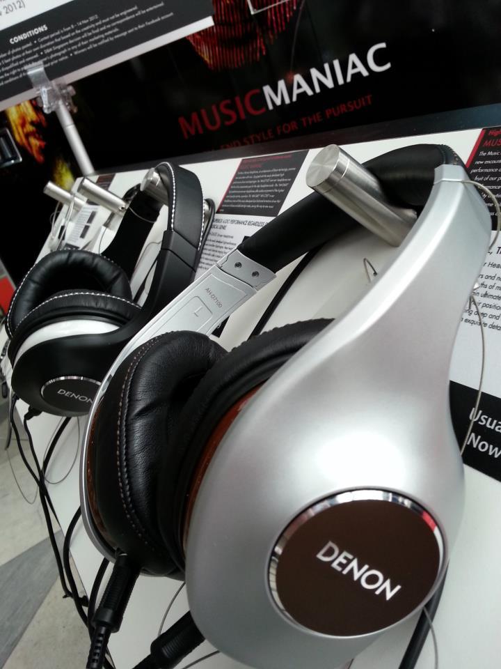 Goondu DIY: Playing your digital music anywhere