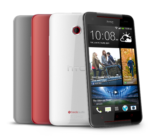Pretty HTC Butterfly S flies in to Singapore in end-July for S$988