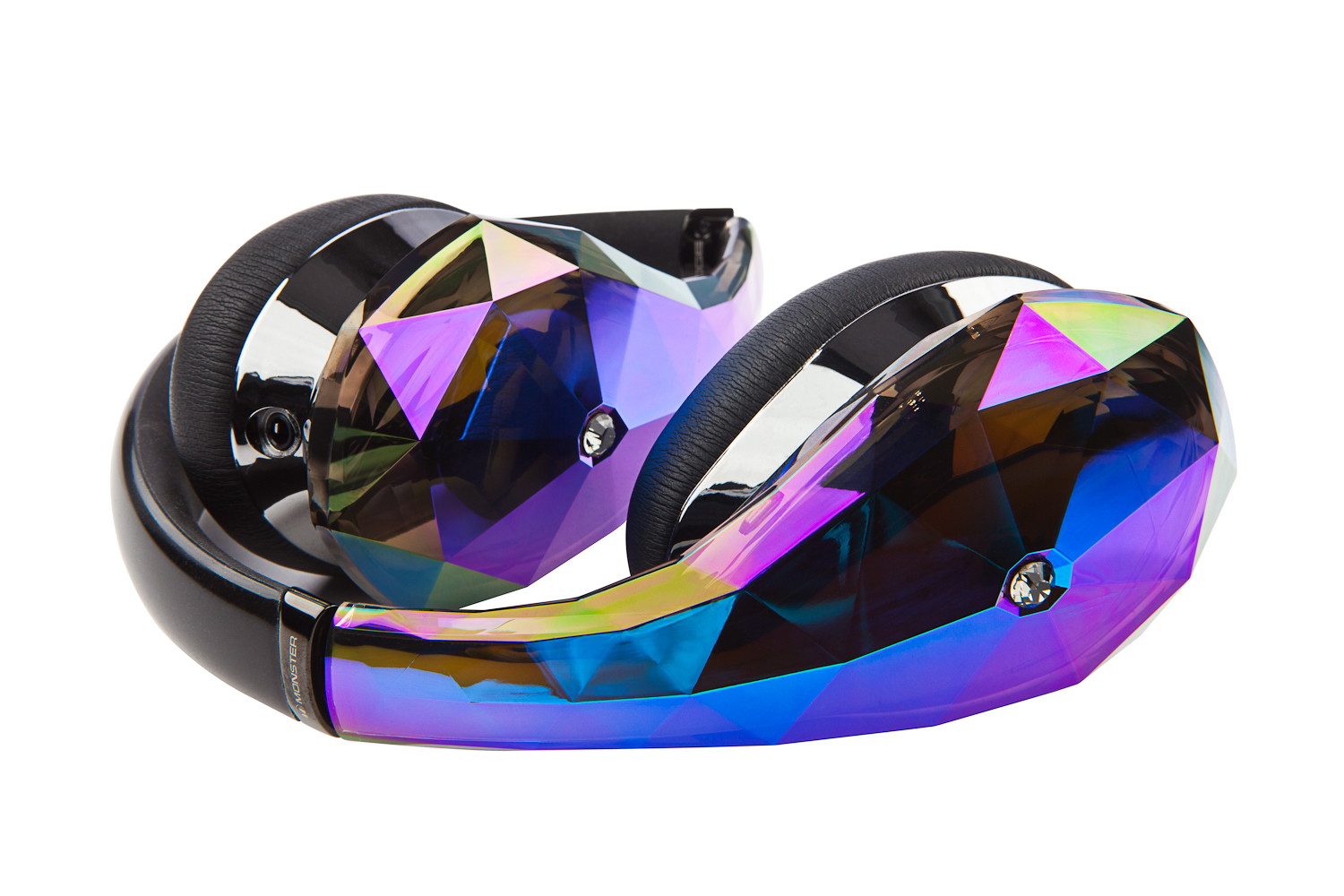 Monster launches extensive 2013 headphone lineup in more colours