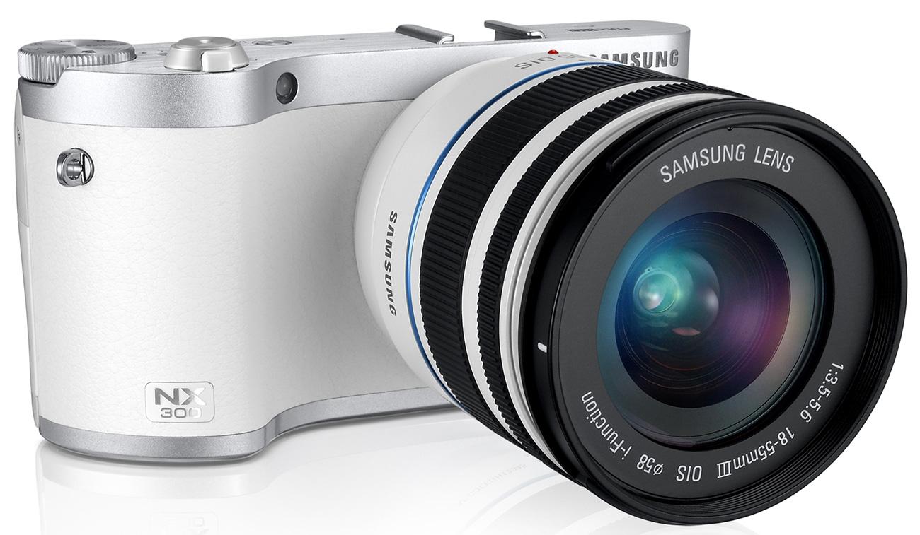 Goondu review: Samsung NX300 camera
