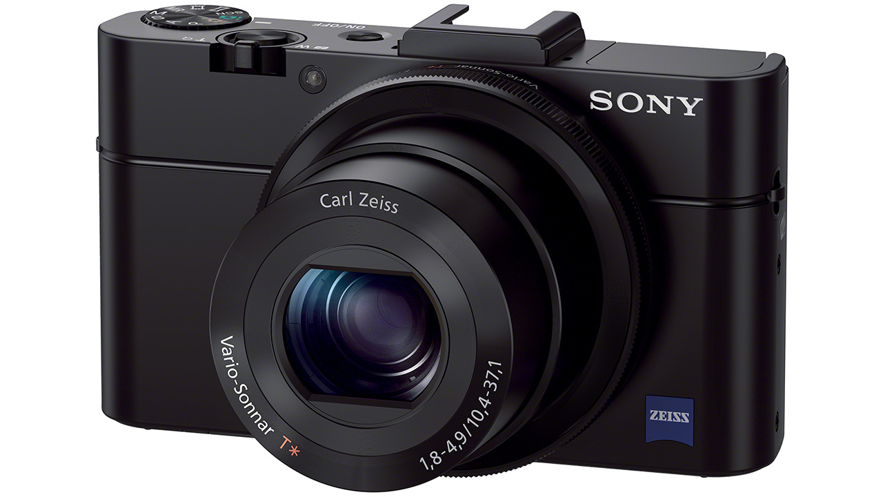 Sony Cyber-shot RX100 II to cost S$999 in Singapore