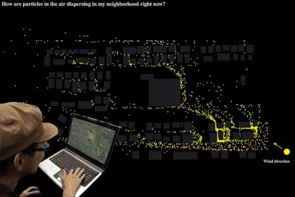 Intel researcher uses Big Data to locate trees are pollinating