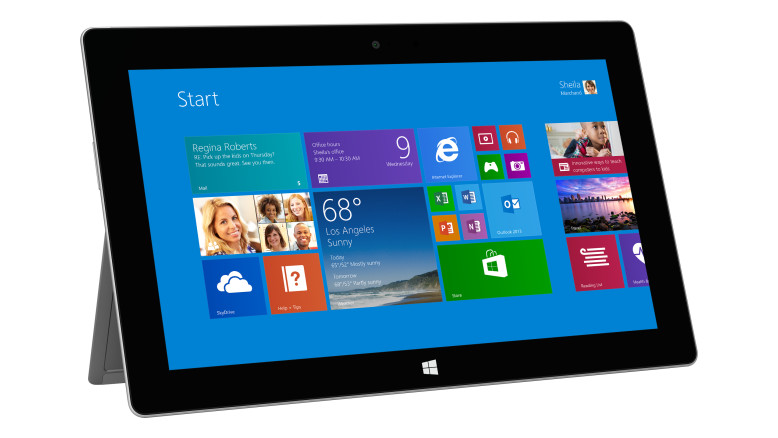 Microsoft Surface 2 and Surface Pro 2 unveiled, but not yet in Singapore