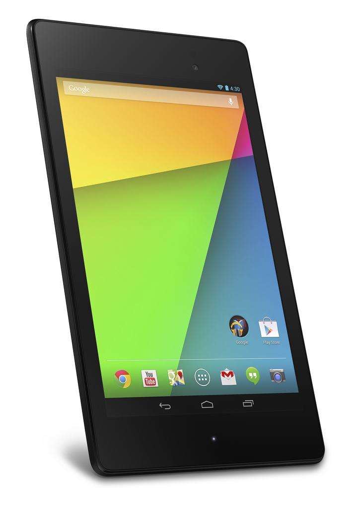 Asus Nexus 7 (2013) comes with LTE now in Singapore - Techgoondu Techgoondu