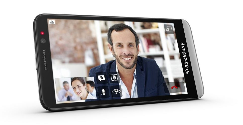 Souped up BlackBerry Z30 to cost S$828 in Singapore
