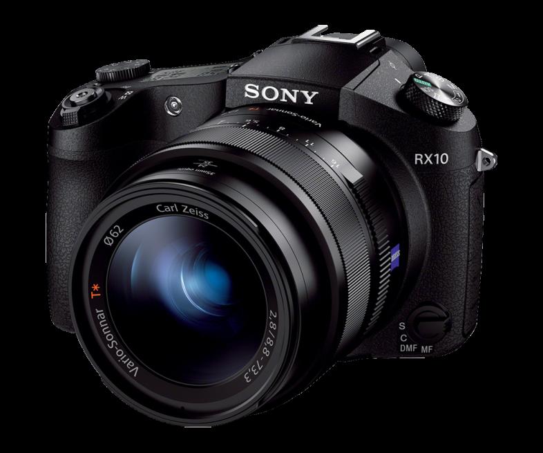 Goondu Review: Sony Cybershot RX10 bridge camera