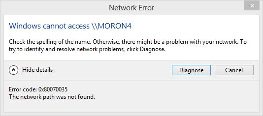 cannot login to windows 8
