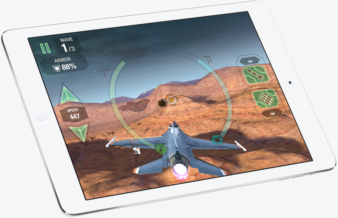 Goondu review: iPad Air is Apple's best iPad yet
