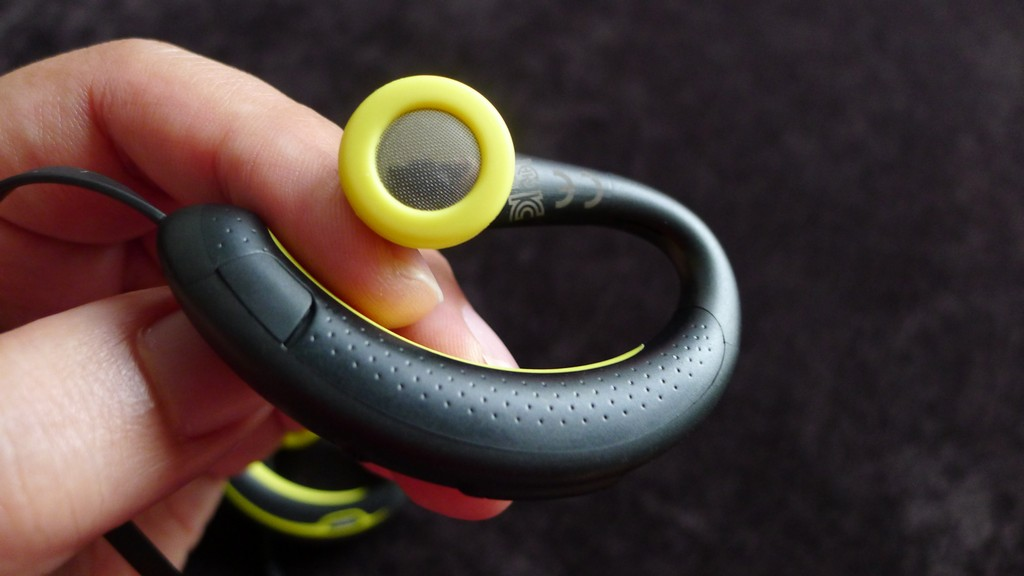 Goondu review: Jabra Sport Wireless+