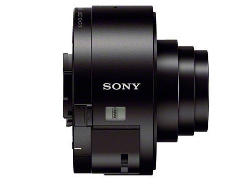 Hands On: Sony DSC-QX10