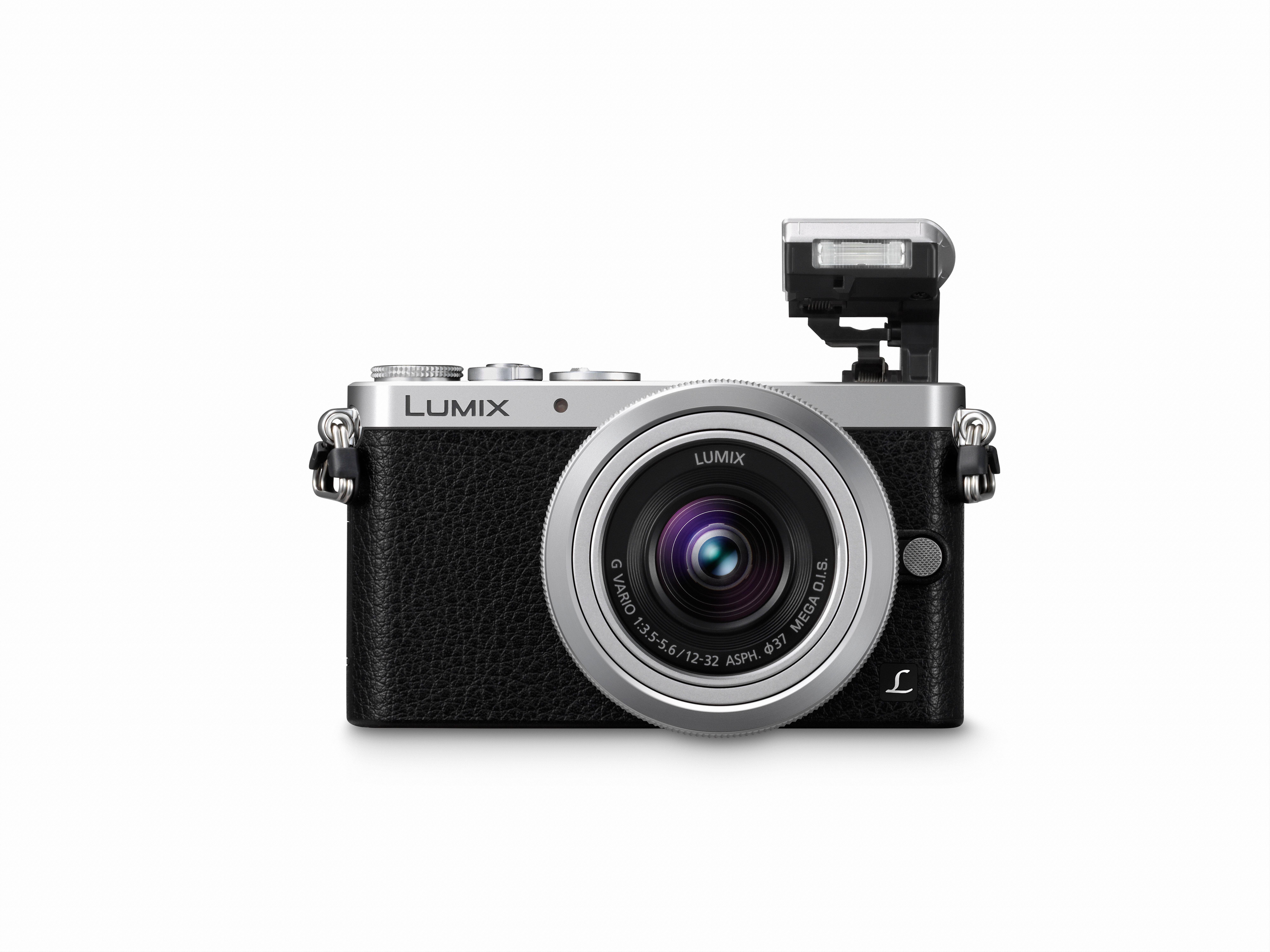 Hands On: Panasonic's Lumix DMC-GM1 is the micro four-thirds for the trendy