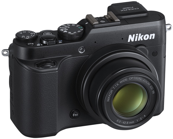 Goondu Review: Nikon CoolPix P7800