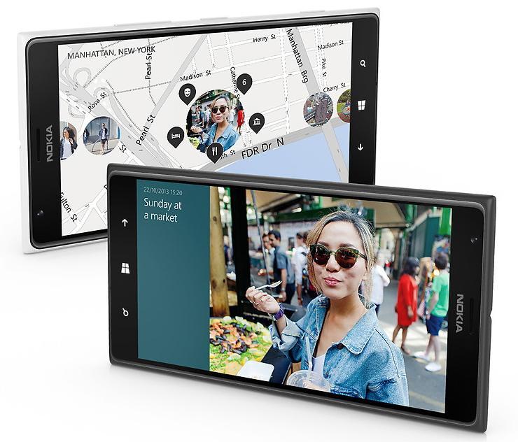 Goondu Review: Nokia Lumia 1520