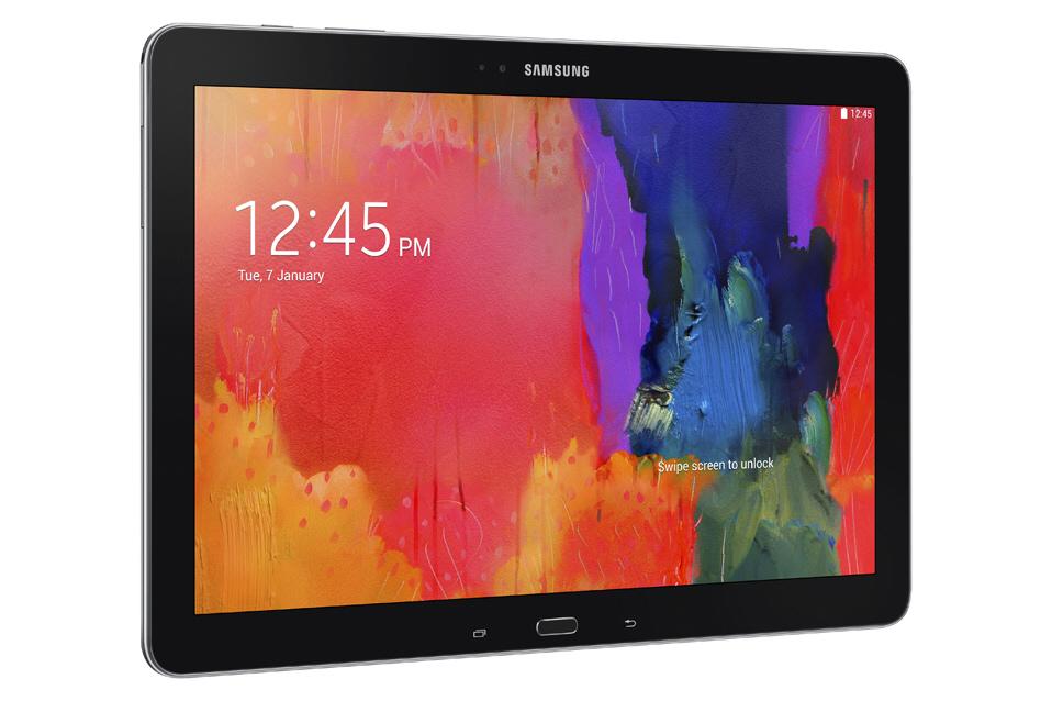 Samsung Galaxy NotePro reaches Singapore on February 22