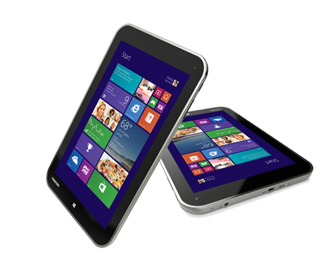 Hands on: Toshiba Encore WT8-A102