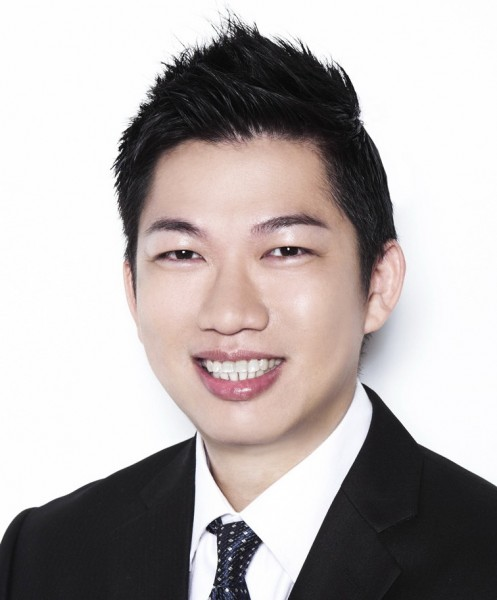 Winston Goh Samsung Asia