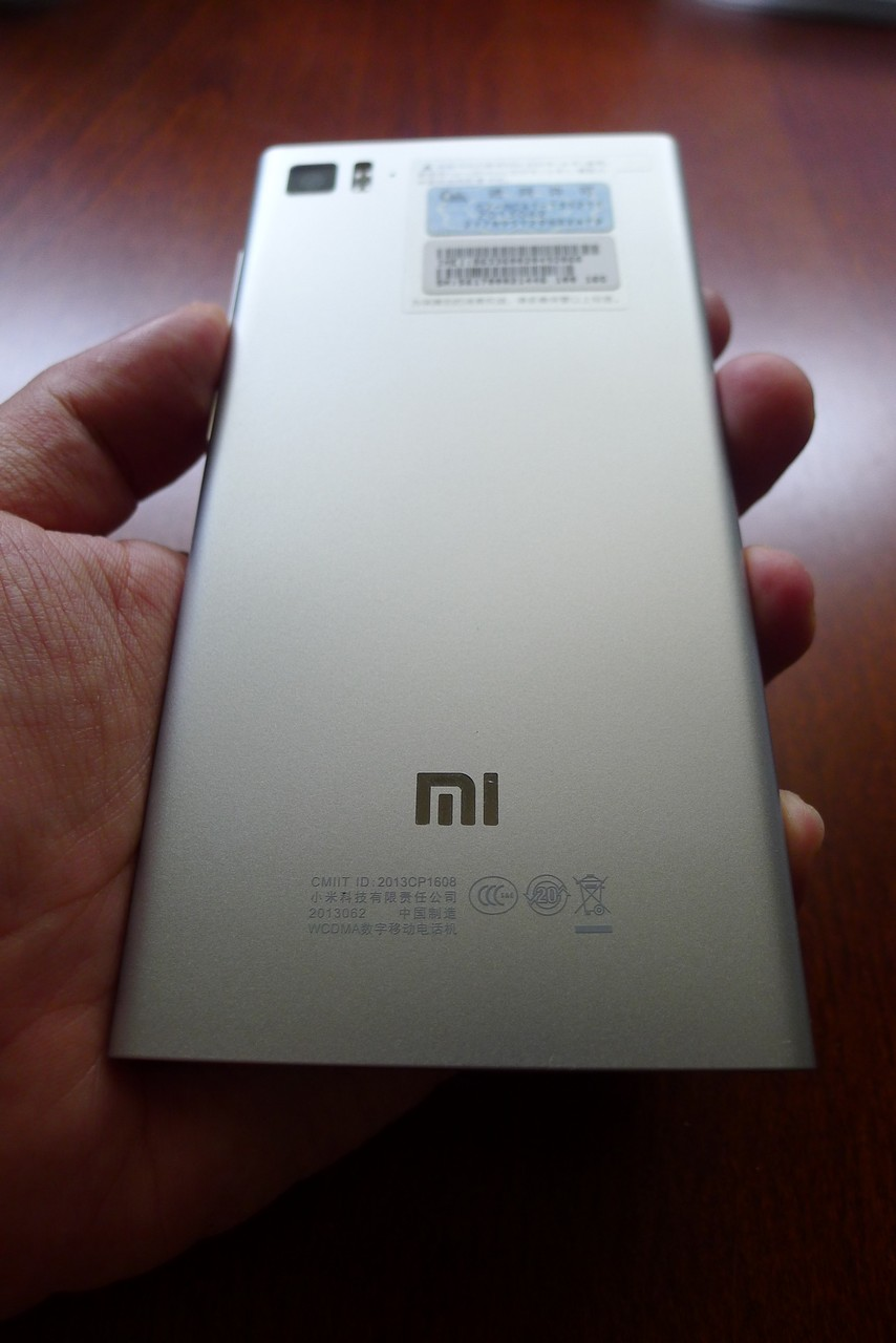 Goondu review: Xiaomi Mi3 still good value, but can do with more polish