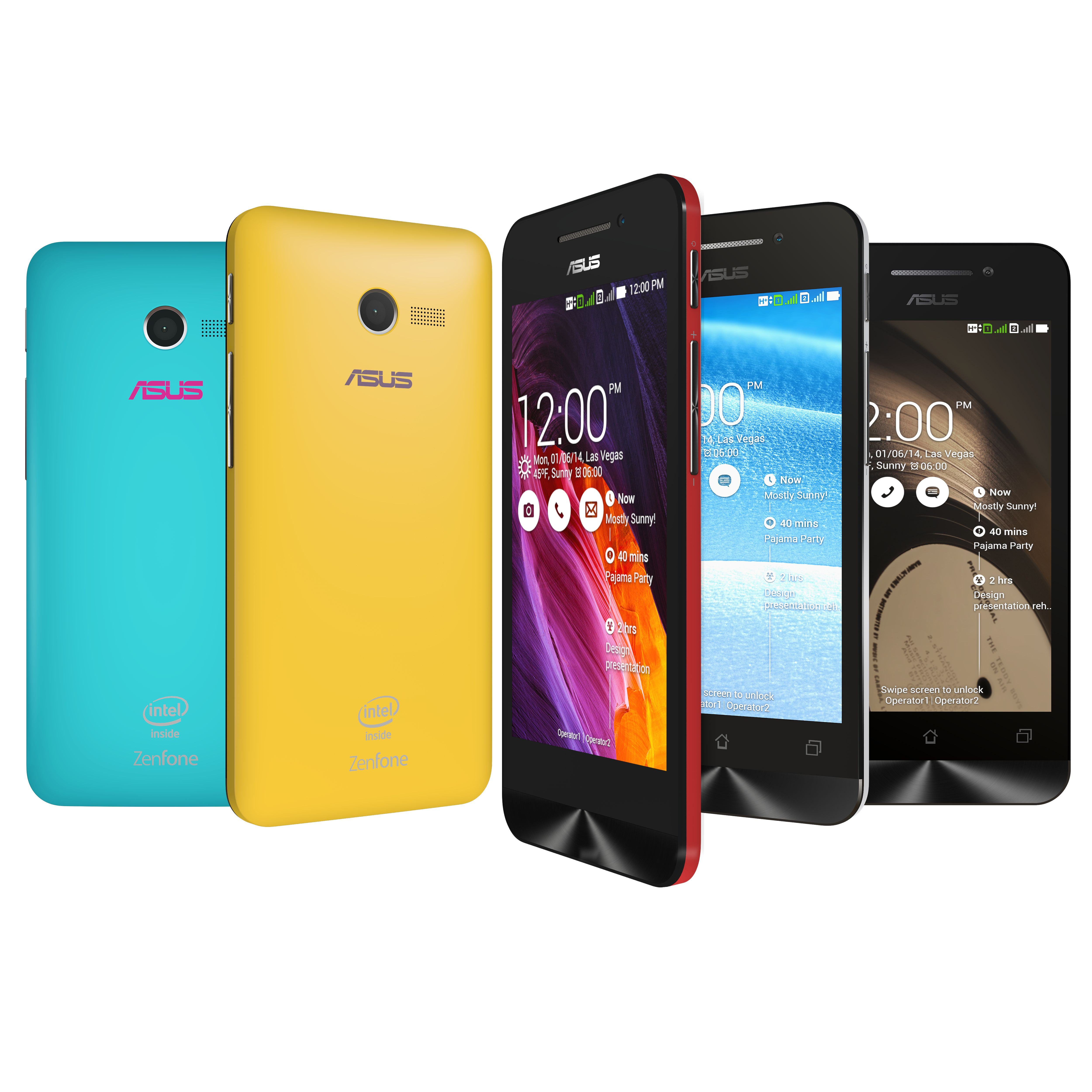 Singapore Users Get Their Pick Of Budget And Pricey Androids Hp Xiaomi Redmi 2 Ram 1gb Rom 8gb 4g Lte Techgoondu