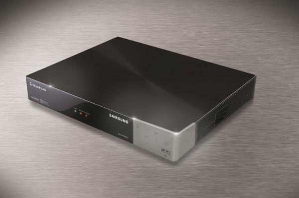 Samsung HD Interactive set-top box 2