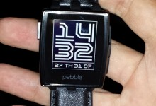 Hands on: Pebble Steel to cost S$359 in Singapore